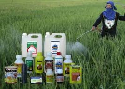 New European Legislation about Pesticides and Contaminants